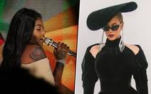 É Ludmilla ou Beyoncé?