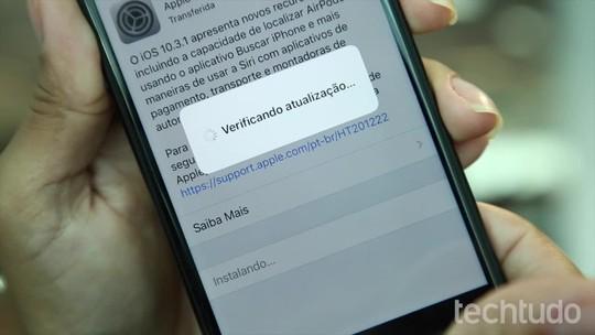 iOS 10.3: conheça os principais recursos do novo sistema do iPhone