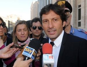 leonardo psg entrevista (Foto: Agência AFP)