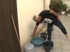 Moradores reclamam de falta de água há mais de 10 dias em Salvador