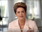 """""""Não há razão para o pedido de impeachment contra mim"""", diz Dilma"""