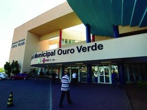 Médicos do Ouro Verde desenvolveram estudo (Foto: Carlos Bassan / Prefeitura de Campinas)