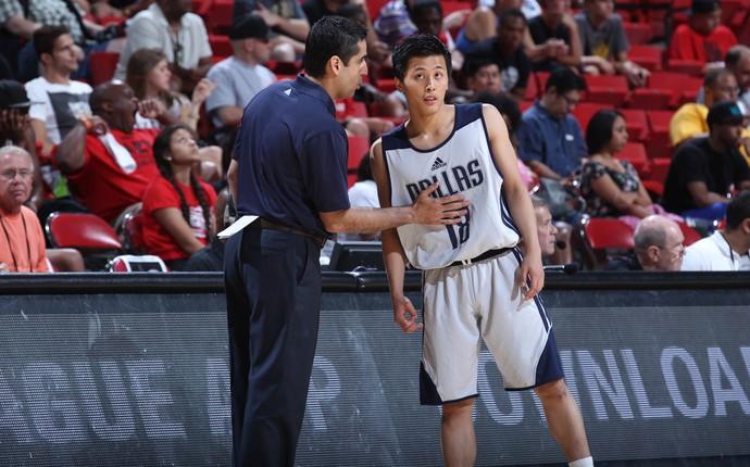 Yuki Togashi, Dallas Mavericks (Foto: Getty)