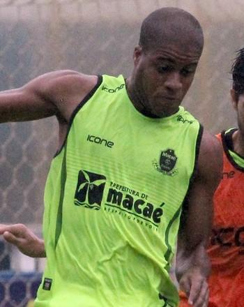Tiago Pedra e Marco Goiano, macaé (Foto: Tiago Ferreira / Divulgação)