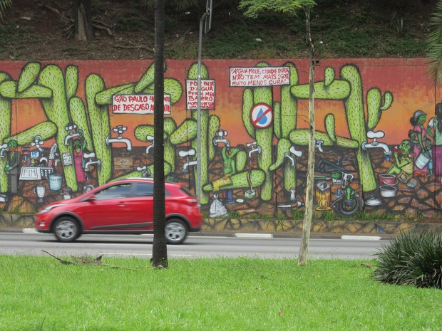 mundano street artist