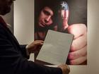 Manuscrito da canção 'American Pie' é leiloado por US$ 1,2 milhão