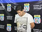 Empresário é preso suspeito de vender drogas da Colômbia no AM