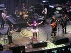 Em show histórico, formação original dos Novos Baianos encanta a Concha