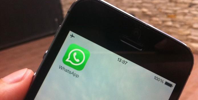 Como compartilhar uma foto ou vídeo do WhatsApp no Facebook Messenger (Foto: Marvin Costa/TechTudo) (Foto: Como compartilhar uma foto ou vídeo do WhatsApp no Facebook Messenger (Foto: Marvin Costa/TechTudo))