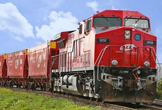 ALL é operadora logística de duas ferrovias de transporte de carga da Argentina (Foto: Divulgação)