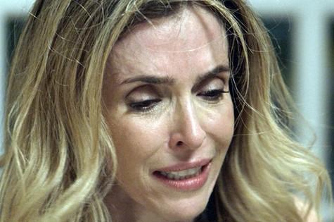 Deborah Evelyn, a Kiki de 'A regra do jogo' (Foto: TV Globo)