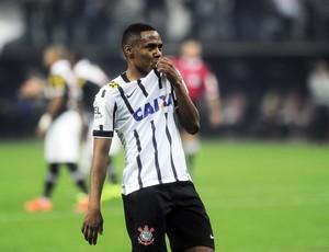 Corinthians x Vasco Elias (Foto: Marcos Ribolli)