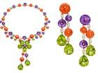 Confira a nova linha de alta joalheria da Bulgari, que aposta em mix de pedras preciosas