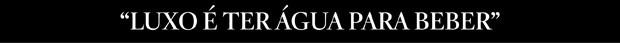 Confidencial Rodrigo Santoro  (Foto: Casa Vogue )
