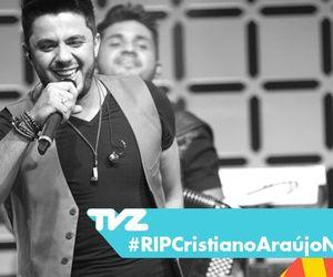 TVZ homenageia Cristiano Araújo com bloco especial nesta sexta-feira (24)