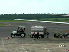 Corpos de família morta em acidente de carro no Ceará chegam ao Paraná