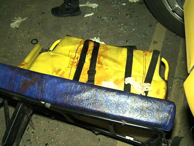 Resultado de imagem para tragedia em teotônio vilela deixa 6 mortos