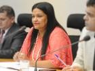 Justiça Eleitoral do DF mantém Telma Rufino no cargo de deputada distrital