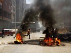 Confrontos em manifestação pró-Morsi deixam mortos no Cairo