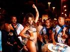 Sabrina Sato, uma rainha profissional: 'Ainda faço aulas de samba'