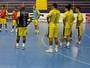 São José Futsal e Concórdia duelam pela 16ª rodada da Liga Nacional