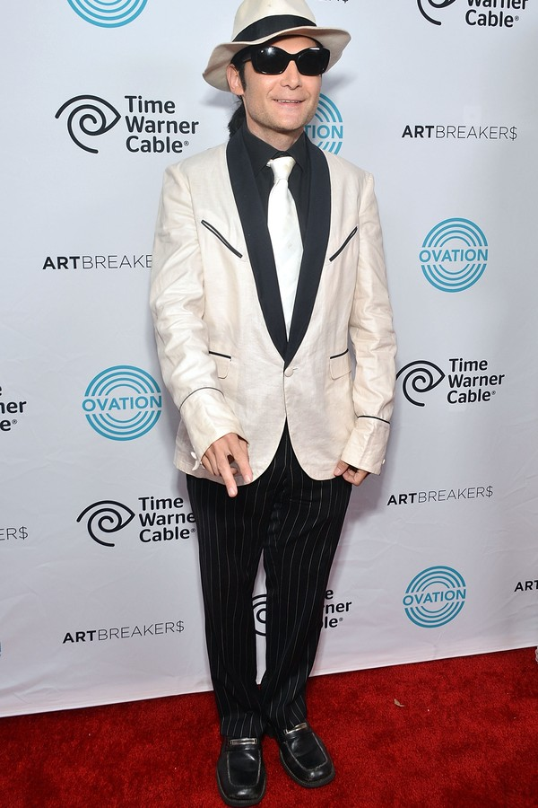 O ator Corey Feldman (Foto: Getty Images)