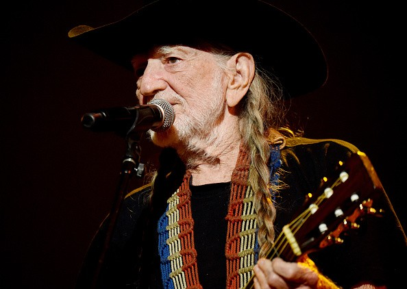 Willie Nelson (Foto: Getty Images)