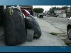 Moradores reclamam de atraso na coleta de lixo em João Pessoa