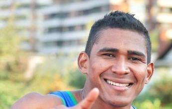 Convocado pela Seleção Brasileira de Atletismo, Feitosa 'mira' Olimpíadas