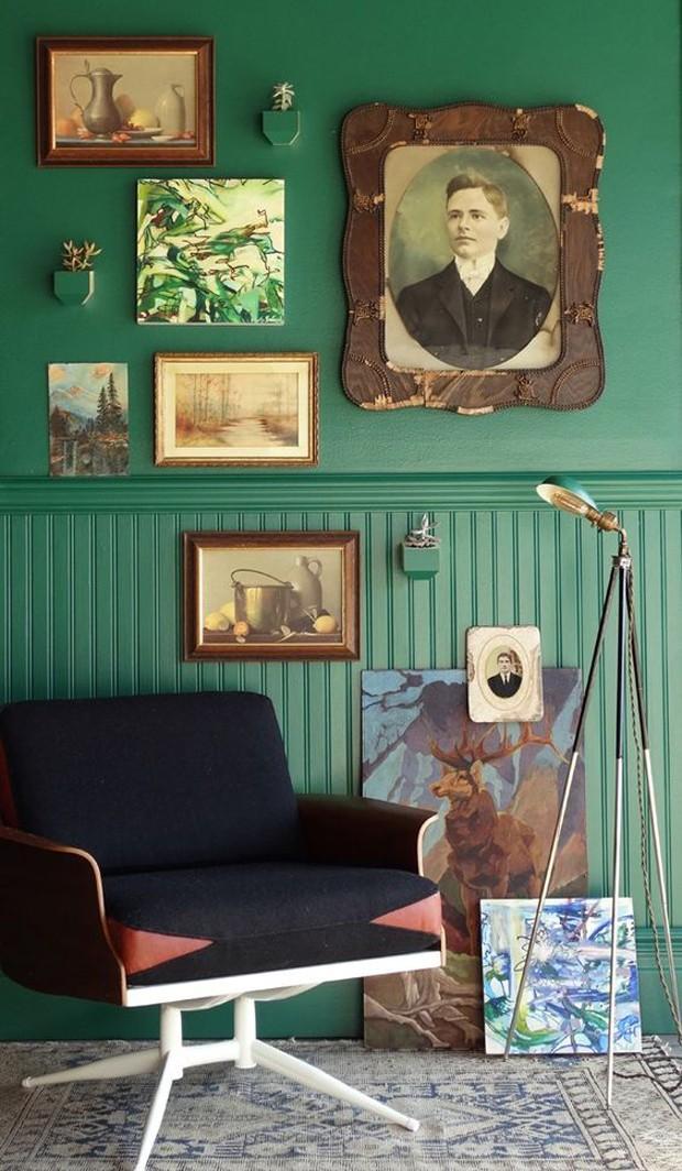 13 objetos vintage para aproveitar na decoração (Foto  Divulgação) 80bd724d0f