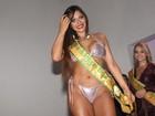 Suzy Cortez, sósia de Daniela Cicarelli, vence o Miss Bumbum Brasil 2015