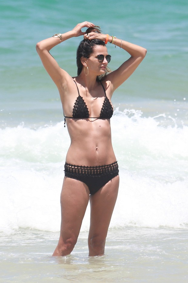 Fernanda Motta (Foto: AgNews)