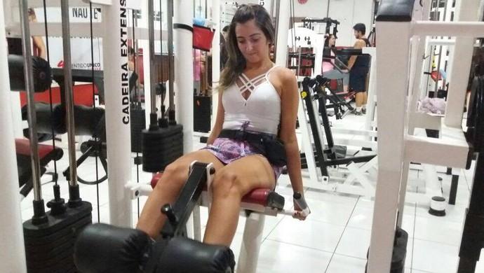 musculação, academia, Moema (Foto: Divulgação/Sentido Único)