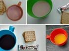 Biscoitos e achocolatado para o almoço: Facebook vira palco de batalha da merenda em SP