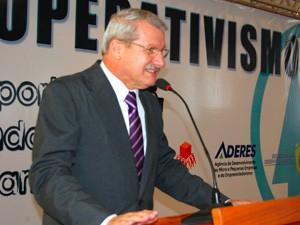 Deputado federal Paulo Foletto (PSB)  (Foto: Divulgação/ Blog do Paulo Foletto)