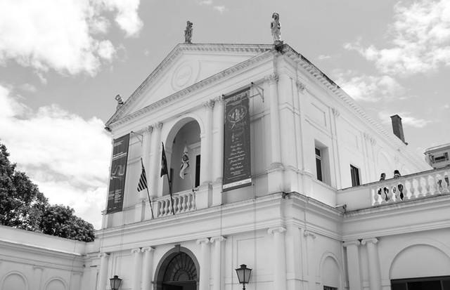 Museu da Casa Brasileira (Foto: Reprodução/Facebook)