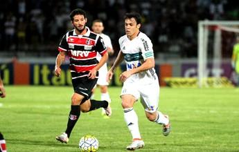 Juninho e Kleber vão passar por exames no Coritiba na terça-feira