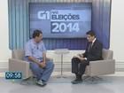 Braga diz ter como meta colocar AM entre cinco melhores do país no Ideb