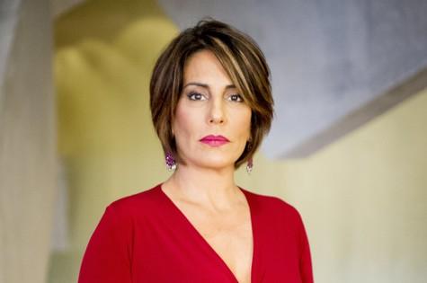 Glória Pires (Foto: João Miguel Júnior/ TV Globo)