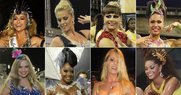 Fotos dos famosos no carnaval 2013 87
