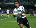 Marcos Aurélio rescinde contrato com o Ceará e confirma acerto com o Coxa
