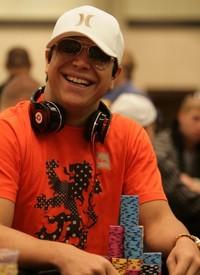 Felipe Mojave, de ex-bancário a campeão brasileiro e mundial de pôquer (Foto: Divulgação)