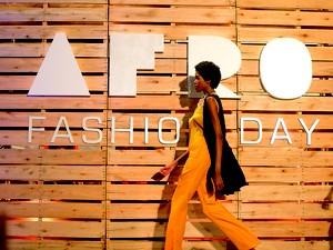Afro Fashion Day (Foto: Divulgação)