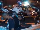 Operação prende suspeitos de tráfico e fiscaliza carros em Sorocaba