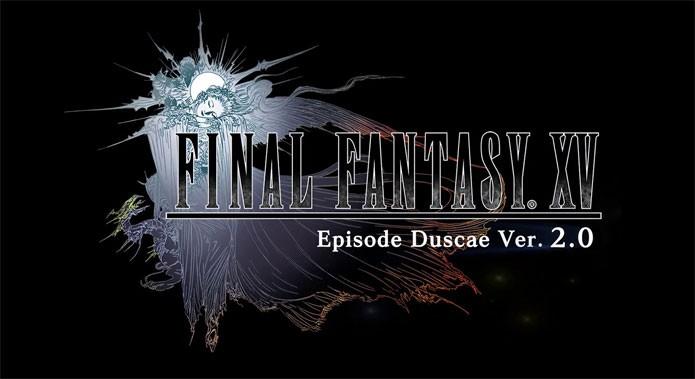 Final Fantasy 15 terá nova demo na próxima semana (Foto: Divulgação)