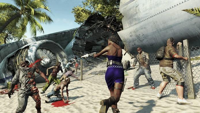 Dead Island: Riptide  (Foto: Divulgação)