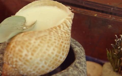 Saiba como fazer o drinque 'Tesouro Mediterrâneo'