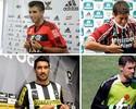 Com média superior a três gringos cada, clubes cariocas obtêm recorde