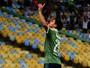 """Magno Alves destaca fase Zé Roberto e Ricardo Oliveira: """"Fico orgulhoso"""""""