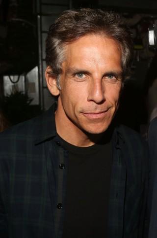 Ben Stiller  (Foto: Getty Images)
